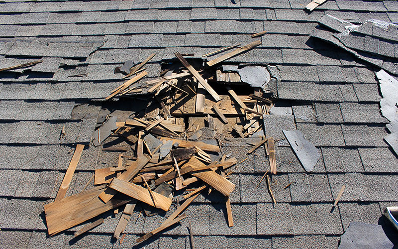 3 Problems Northern Colorado Homeowners Have with Their Roofs