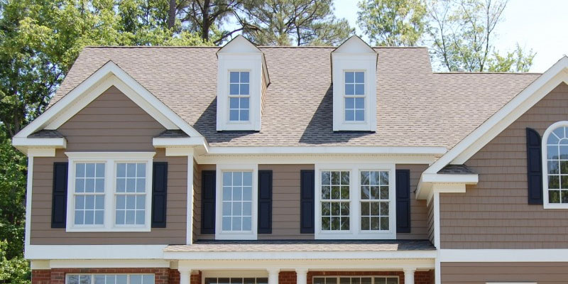 Roofing Materials for Popular Northern Colorado Home Styles